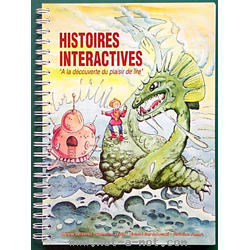 Histoires interactives n°1