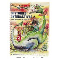Histoires interactives n°2