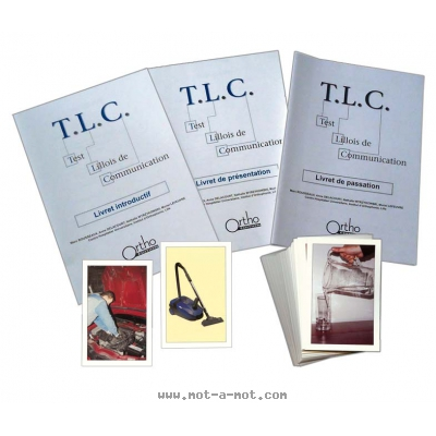 T.L.C. - Test Lillois de Communication 2