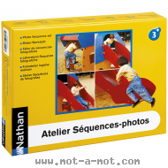 Atelier séquences photos 1