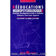 Rééducations neuropsychologiques
