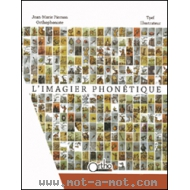 L'imagier phonétique - CD