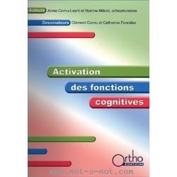 Activation des fonctions cognitives