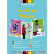 Verbes familiers