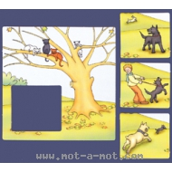 Varimages Animaux - Histoires variables d'animaux