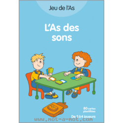L'as des sons