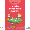 L'as des consonnes doubles