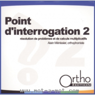 Point d'interrogation 2