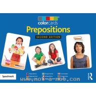 Prépositions Colorcards