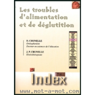 Les troubles d'alimentation et de déglutition - DVD
