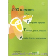 500 questions pour DTA