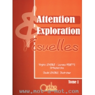 Attention et exploration visuelles