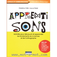 Apprenti Sons