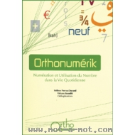 Orthonumérik