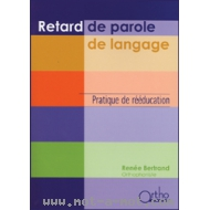 Retard de parole et de langage