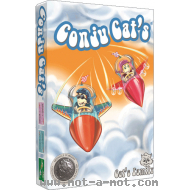 Conju Cat's - Jeu de cartes