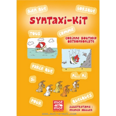 Syntaxi-kit 1