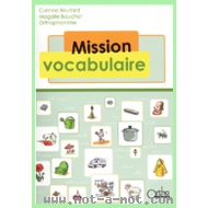 Mission vocabulaire