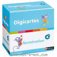 Digicartes - Numération MS