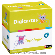 Digicartes - Topologie MS