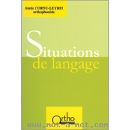 Situations de langage