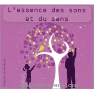 L'essence des sons et du sens - CD