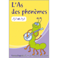 L'as des phonèmes CH/J