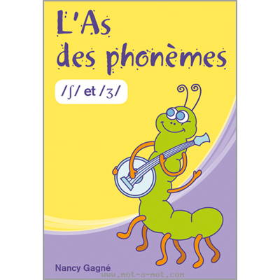 L'as des phonèmes CH/J 1