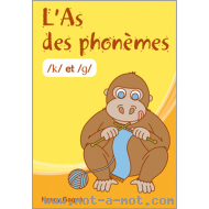 L'as des phonèmes K/G
