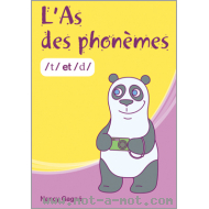 L'as des phonèmes T/D
