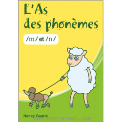 L'as des phonèmes M/N 1