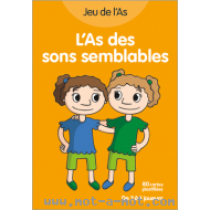 L'as des sons semblables