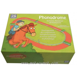Phonodrome 1