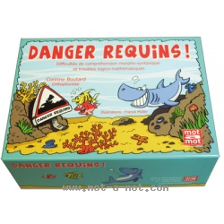Danger requins ! 1