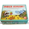 Danger requins !