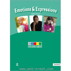 Emotions et expressions 1