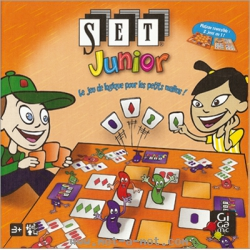 Set Junior 1