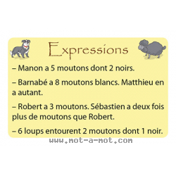 Maths et moutons 2