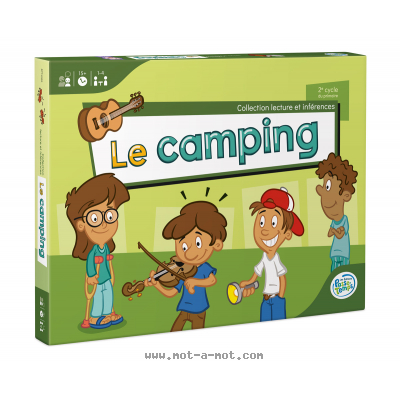 Le camping 1