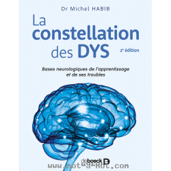 La constellation des dys