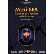 Mini-SEA - Évaluation de la démence fronto-temporale