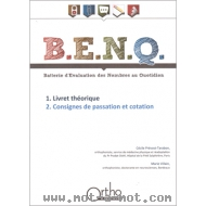 B.E.N.Q. - Batterie d'Evaluation du Nombre au Quotidien