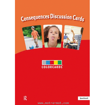 Les conséquences - Cartes de discussion 1