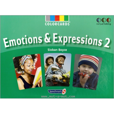 Emotions et expressions 2 1