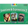Emotions et expressions 2
