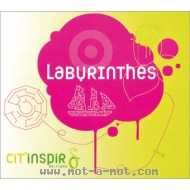 Labyrinthes - CD