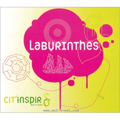 Labyrinthes - CD 1