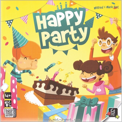 Happy party 1