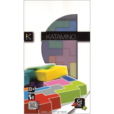 Katamino Pocket 1