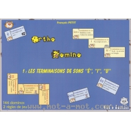 Ortho Domino 1 - Les terminaisons de son